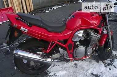 Suzuki Bandit 600N 1999