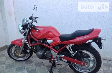Suzuki Bandit GSF  1993