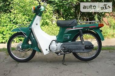 Suzuki Birdie  1998