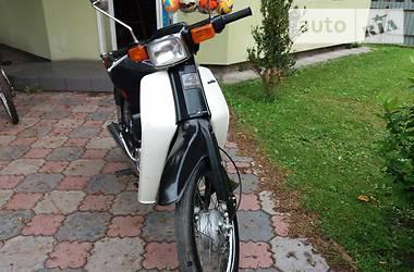 Suzuki Birdie  2003
