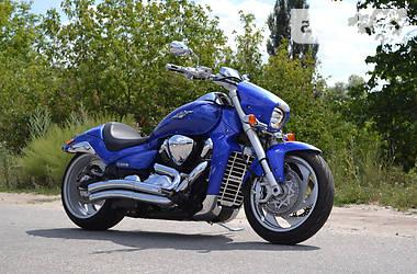 Suzuki Boulevard M109R//Limited 2007