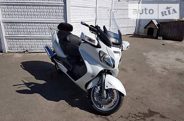 Suzuki Burgman Executive AN650A 2005