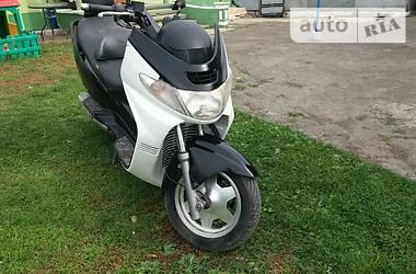 Suzuki Burgman 400 2002