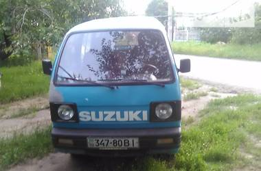 Suzuki Carry  1987