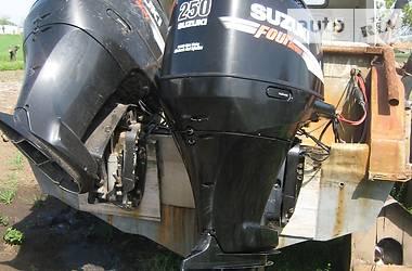 Suzuki DF 250 2007