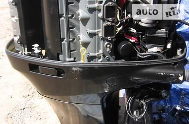Suzuki DF 300 HP 2011