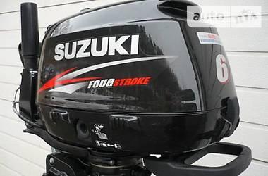 Suzuki DF  2012