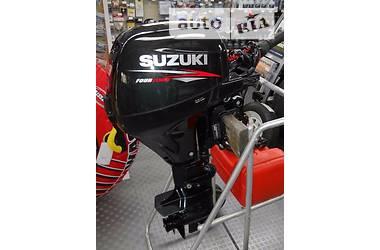Suzuki DF 9.9 2014