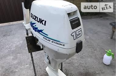 Suzuki DF  2009