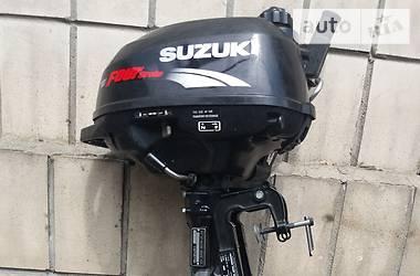 Suzuki DF 2.5 2009