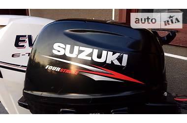 Suzuki DF 20 2015
