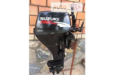 Suzuki DF  2011