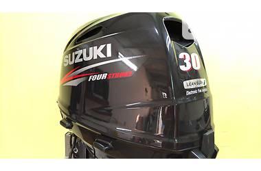 Suzuki DF DF-30 2016