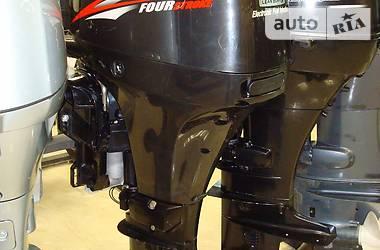 Suzuki DF 60 2014