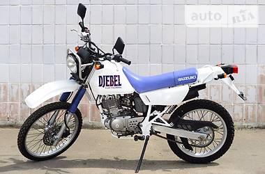 Suzuki Djebel  1995