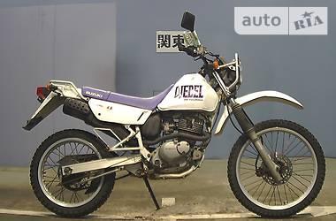 Suzuki Djebel 200 1998