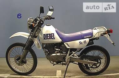 Suzuki Djebel  1998