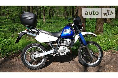 Suzuki Djebel  1997