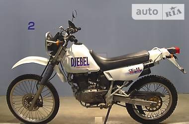 Suzuki Djebel  1996