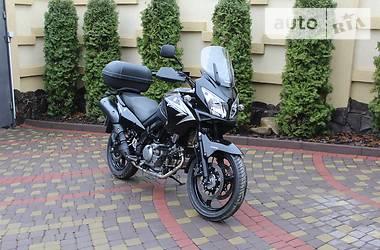 Suzuki DL DL650 2010