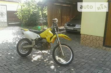 Suzuki DR-Z  2004