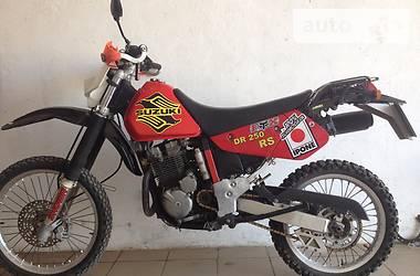 Suzuki DR  1999