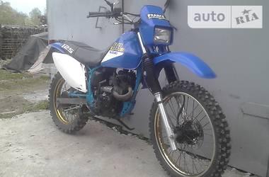 Suzuki DR  1996