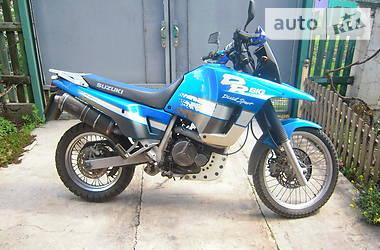 Suzuki DR  1993