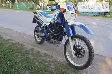 Suzuki DR  1991