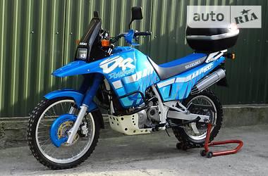 Suzuki DR DR 800 BIG 1995