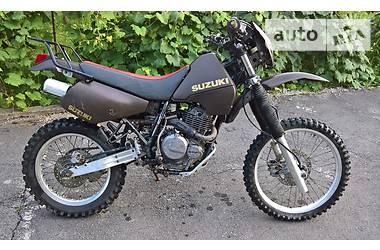Suzuki DR 350 1995