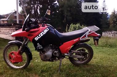 Suzuki DR 750 1993