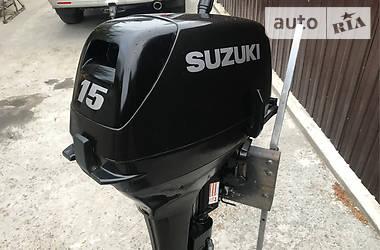 Suzuki DT  2013