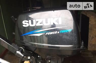 Suzuki DT   2016