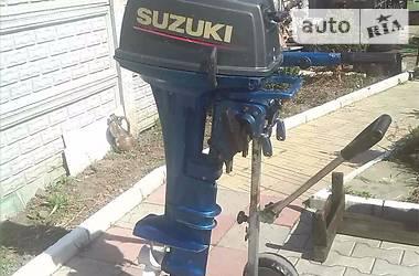 Suzuki F  1993