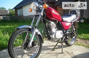 Suzuki GN  1997