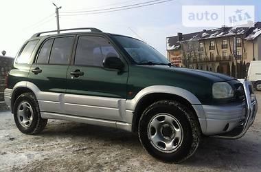 Suzuki Grand Vitara  1998