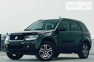 Suzuki Grand Vitara GAZ/BENZIN 2009