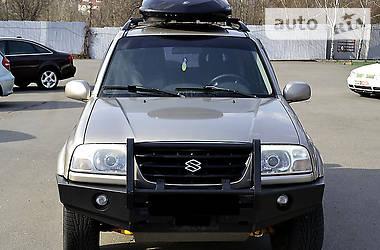 Suzuki Grand Vitara 2.0 Off-Road 2004