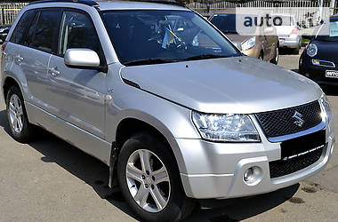Suzuki Grand Vitara 2.7  2007