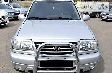 Suzuki Grand Vitara 2.0 2004