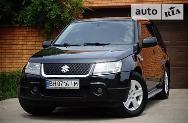 Suzuki Grand Vitara  2009
