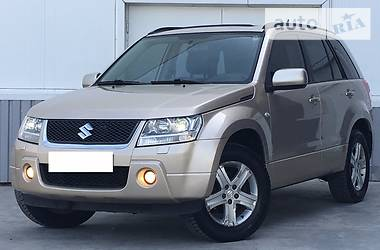 Suzuki Grand Vitara MAXIMAL 2006