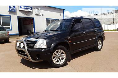 Suzuki Grand Vitara XL 7 2004