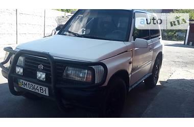 Suzuki Grand Vitara  1990