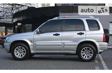 Suzuki Grand Vitara Sport Edition 2004