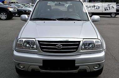 Suzuki Grand Vitara 2.0 2005