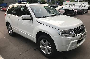 Suzuki Grand Vitara 2.4 full 2008