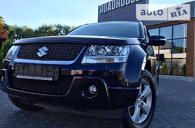 Suzuki Grand Vitara FULL 2009