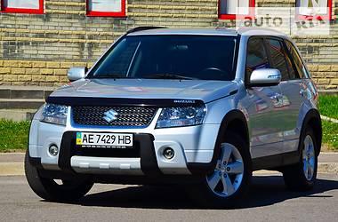 Suzuki Grand Vitara PRESTIGE 2011